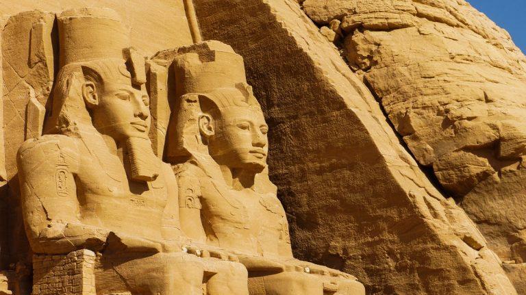 Egypt History Tour