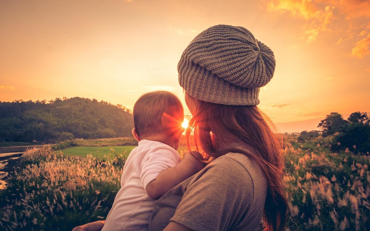 Grant for Single Mom