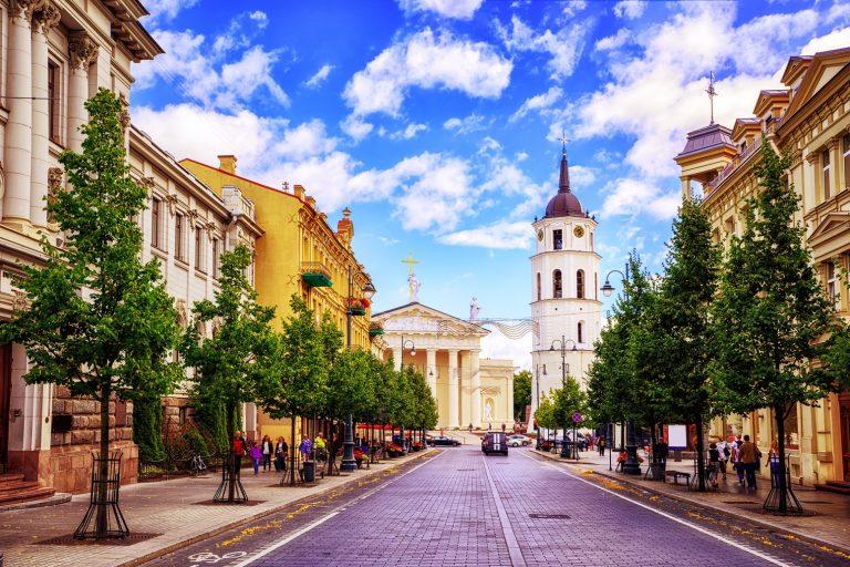 Vilnius Capital
