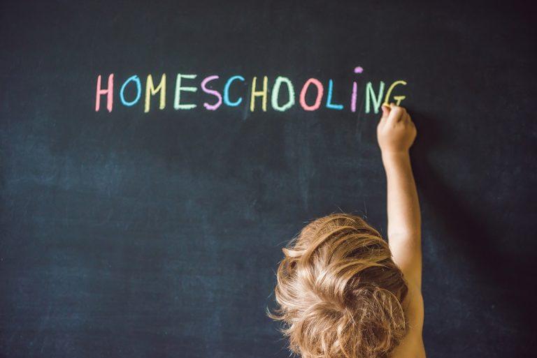 Homeschooling Advantage